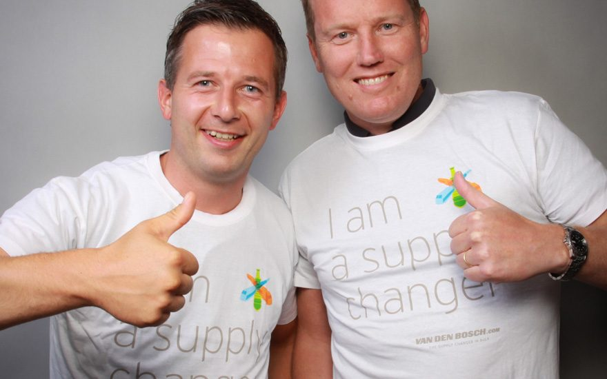 2 Supply Changer